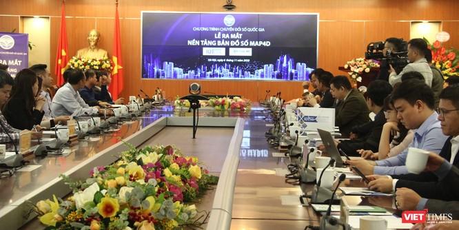 """Google """"đút túi"""" hàng ngàn tỉ đồng mỗi năm từ các DN Việt nhờ dịch vụ bản đồ ảnh 1"""