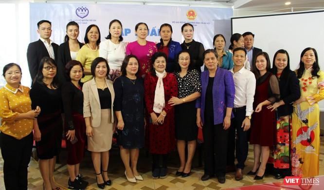 Quảng Ninh: Tập huấn nâng cao năng lực thực hiện quyền trẻ em ảnh 1