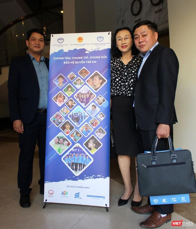 Quảng Ninh: Tập huấn nâng cao năng lực thực hiện quyền trẻ em ảnh 4