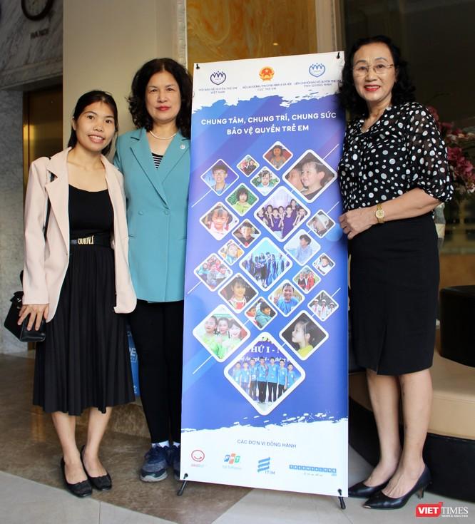 Quảng Ninh: Tập huấn nâng cao năng lực thực hiện quyền trẻ em ảnh 3