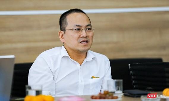 Hơn 80% thị trường điện toán đám mây Việt Nam vẫn nằm trong tay doanh nghiệp ngoại ảnh 2