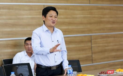 Hơn 80% thị trường điện toán đám mây Việt Nam vẫn nằm trong tay doanh nghiệp ngoại ảnh 1