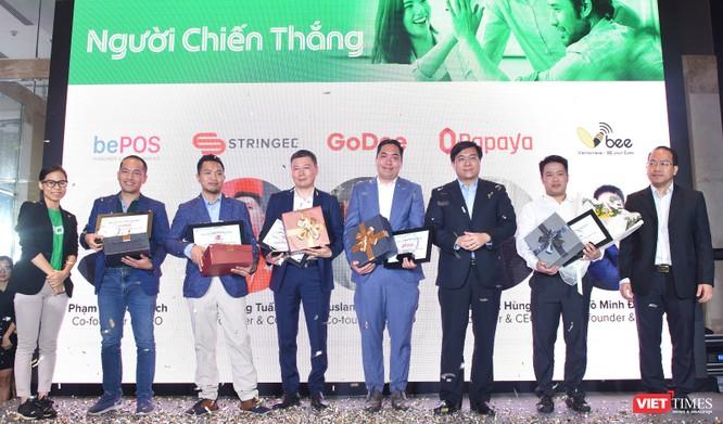 Việt Nam đặt mục tiêu tạo ra 10 kỳ lân công nghệ trong 10 năm tới ảnh 1