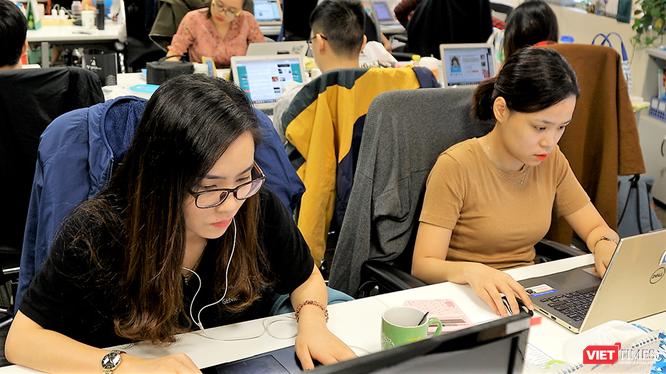 Nhu cầu tuyển dụng mảng IT tại Việt Nam sẽ tăng 25% trong năm 2021 ảnh 1