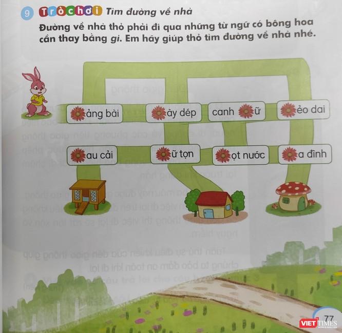"""""""Yểng nhoẻn miệng cười"""", """"Thỏ có (...) vừa dài vừa to"""" trong bộ sách Kết nối tri thức với cuộc sống ảnh 3"""
