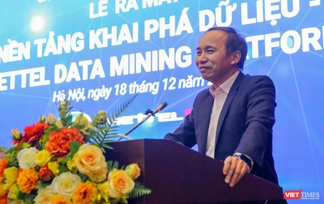 Doanh nghiệp tăng hiệu suất, chuyển đổi số nhờ nền tảng khai phá dữ liệu Make in Vietnam ảnh 1