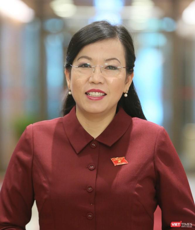 Bí thư Tỉnh ủy Nguyễn Thanh Hải: Thái Nguyên phấn đấu có trên 700 doanh nghiệp số trong 5 năm tới ảnh 1
