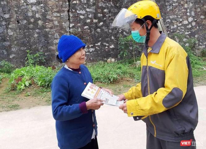 Vietnam Post: Lượng bưu gửi tăng gấp đôi, có những ngày vượt trên con số 1 triệu ảnh 11