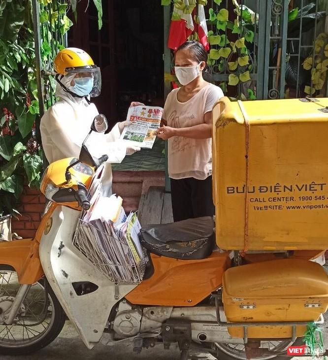 Vietnam Post: Lượng bưu gửi tăng gấp đôi, có những ngày vượt trên con số 1 triệu ảnh 10