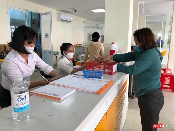Vietnam Post: Lượng bưu gửi tăng gấp đôi, có những ngày vượt trên con số 1 triệu ảnh 4