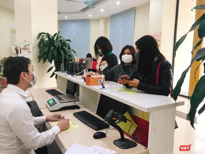 Vietnam Post: Lượng bưu gửi tăng gấp đôi, có những ngày vượt trên con số 1 triệu ảnh 5