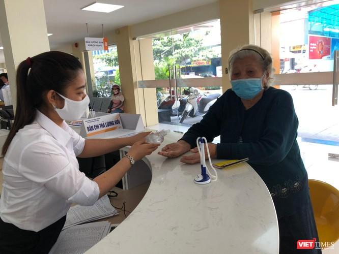 Vietnam Post: Lượng bưu gửi tăng gấp đôi, có những ngày vượt trên con số 1 triệu ảnh 3