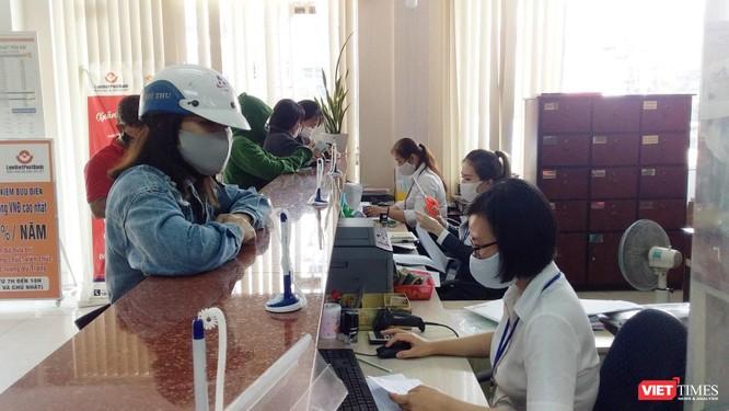 Vietnam Post: Lượng bưu gửi tăng gấp đôi, có những ngày vượt trên con số 1 triệu ảnh 6