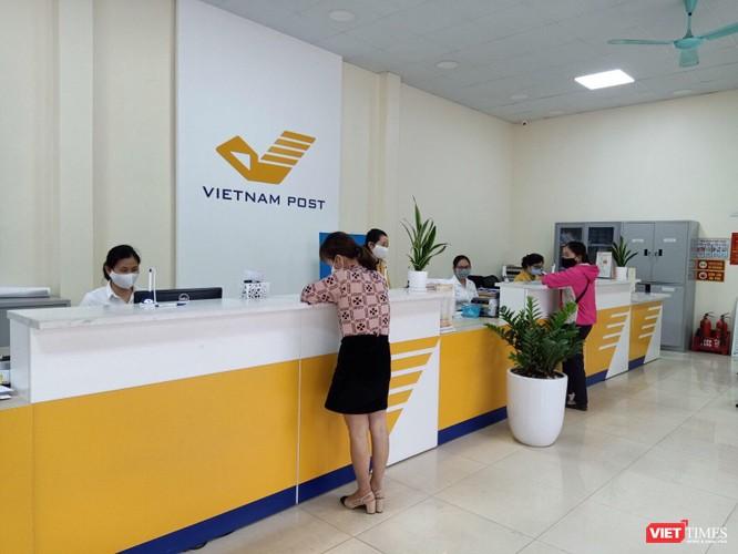 Vietnam Post: Lượng bưu gửi tăng gấp đôi, có những ngày vượt trên con số 1 triệu ảnh 2