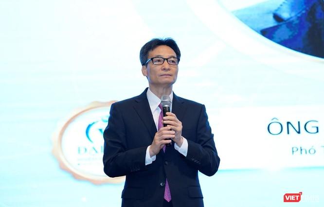 Tổng Giám đốc FPT Nguyễn Văn Khoa là Tân Chủ tịch VINASA ảnh 1