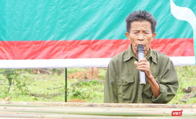 """Dự án """"Cùng phục hồi rừng đầu nguồn sông Gianh"""" đặt mục tiêu trồng 100 ha rừng trong năm 2021 ảnh 3"""