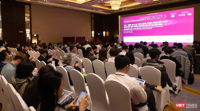 Huawei: Nhà mạng Việt Nam có thể tiết kiệm 133 triệu USD/năm chi phí vận hành mạng 5G ảnh 1