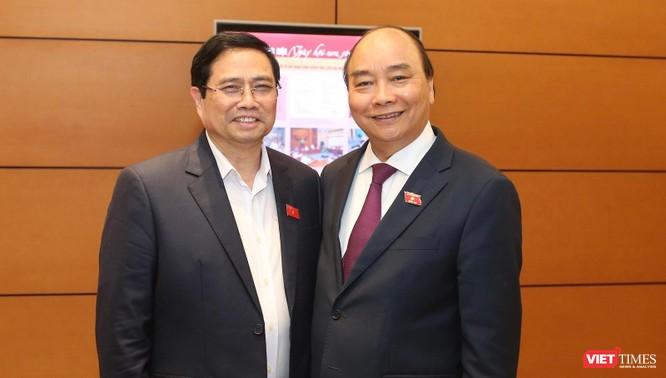 Tân Thủ tướng Phạm Minh Chính, ký ức một thời: Kỳ 2 - Tầm nhìn ảnh 3