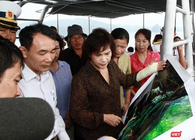 Tân Thủ tướng Phạm Minh Chính, ký ức một thời: Kỳ 3 - Quảng Ninh đổi màu, từ nâu sang xanh ảnh 5