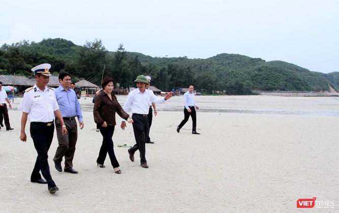 Tân Thủ tướng Phạm Minh Chính, ký ức một thời: Kỳ 3 - Quảng Ninh đổi màu, từ nâu sang xanh ảnh 3