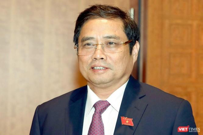Tân Thủ tướng Phạm Minh Chính, ký ức một thời: Kỳ cuối - Thêm nhiều dấu ấn ảnh 1