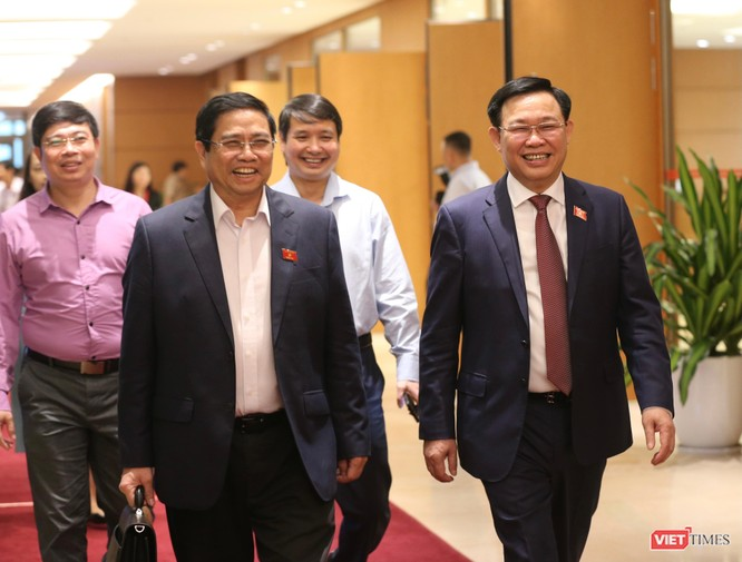 Tân Thủ tướng Phạm Minh Chính, ký ức một thời: Kỳ cuối - Thêm nhiều dấu ấn ảnh 3