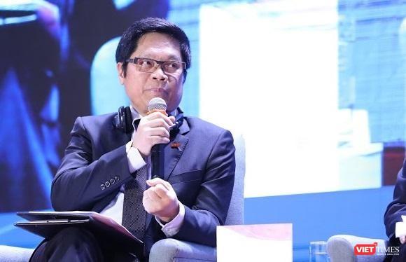 Bộ trưởng Bùi Thanh Sơn: CMCN 4.0 đặt ra thách thức đối với thu hút FDI ảnh 2