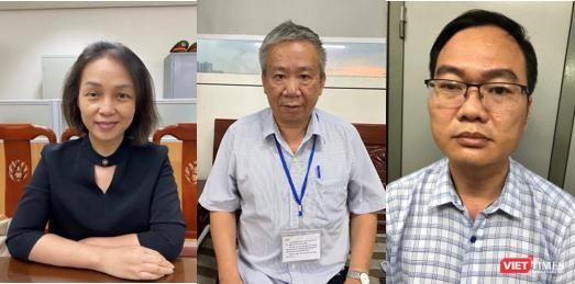 Khởi tố, tạm giam nguyên Phó Giám đốc Bệnh viện Tim Hà Nội và 6 cá nhân liên quan ảnh 2