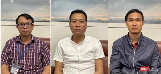 Khởi tố, tạm giam nguyên Phó Giám đốc Bệnh viện Tim Hà Nội và 6 cá nhân liên quan ảnh 3