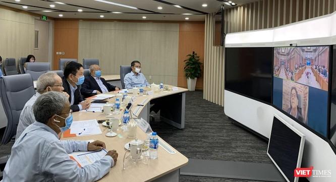 Khánh Hoà đặt mục tiêu trở thành trung tâm kinh tế biển nhờ chuyển đổi số ảnh 1