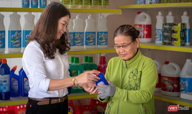 Bưu điện Việt Nam ứng dụng công nghệ số vào hệ thống bán lẻ ảnh 1