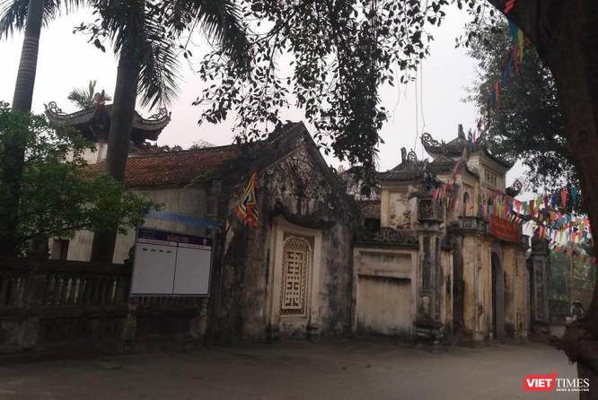 Ngôi làng nhà giàu ngàn năm tuổi bên dòng Nhuệ Giang ảnh 2