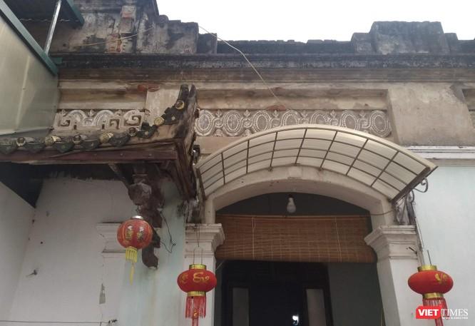 Ngôi làng nhà giàu ngàn năm tuổi bên dòng Nhuệ Giang ảnh 7