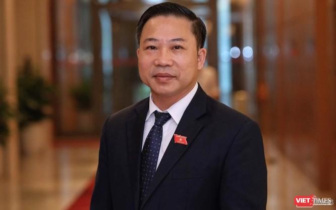 Phó Ban Dân nguyện UBTVQH Lưu Bình Nhưỡng: Dữ liệu di biến động dân cư nên để Chính phủ quản lý ảnh 2