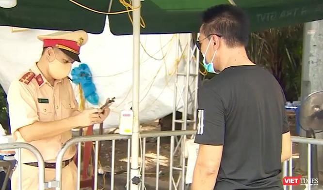 Phó Ban Dân nguyện UBTVQH Lưu Bình Nhưỡng: Dữ liệu di biến động dân cư nên để Chính phủ quản lý ảnh 1