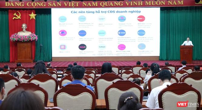 Bí thư Thái Nguyên: Thành tựu chống dịch tại tỉnh có sự hỗ trợ đắc lực của chuyển đổi số ảnh 2