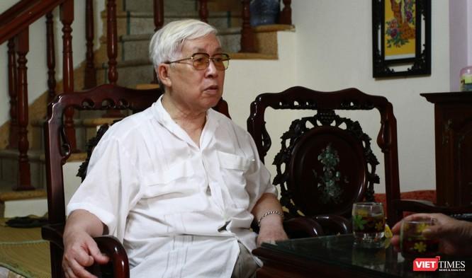 110 năm ngày sinh Lê Đức Thọ (10/10/1911-10/10/2021): Chuyện ông từ chối giải Nobel và... ảnh 1