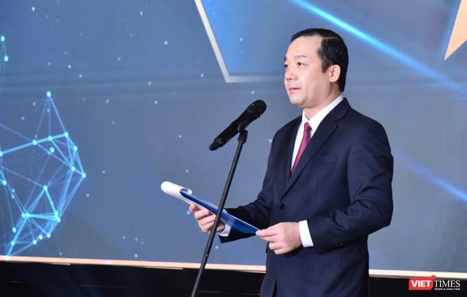 Top 10 doanh nghiệp CNTT Việt Nam 2021 đạt tổng doanh thu hơn 8 tỉ USD ảnh 1