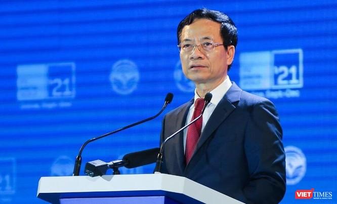 Thủ tướng Phạm Minh Chính: Người dân là trung tâm của chuyển đổi số ảnh 2
