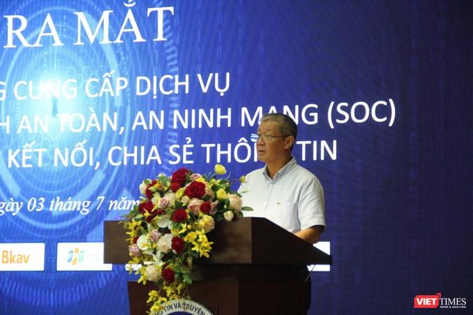 SOC mở ra cơ hội lớn cho doanh nghiệp công nghệ Việt Nam ảnh 1