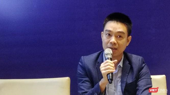 """AI và Cloud công nghệ """"Make in Vietnam"""" tăng tốc chuyển đổi số doanh nghiệp ảnh 3"""