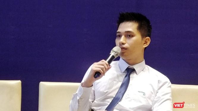 """AI và Cloud công nghệ """"Make in Vietnam"""" tăng tốc chuyển đổi số doanh nghiệp ảnh 1"""