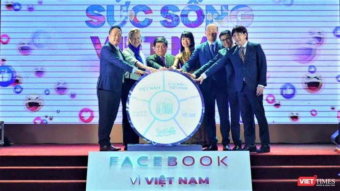 Facebook và Bộ KH&ĐT bắt tay thúc đẩy doanh nghiệp đổi mới sáng tạo phục hồi sau đại dịch ảnh 1