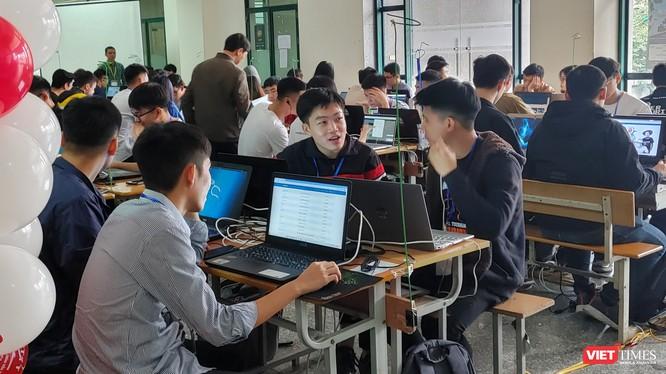 """19 đội quốc tế tham gia Sơ khảo """"Sinh viên với an toàn thông tin ASEAN 2020"""" ảnh 4"""
