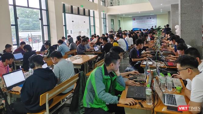 """19 đội quốc tế tham gia Sơ khảo """"Sinh viên với an toàn thông tin ASEAN 2020"""" ảnh 1"""