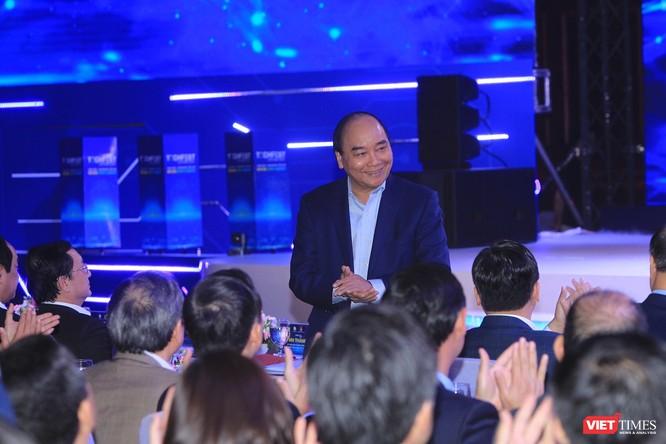 Thủ tướng Nguyễn Xuân Phúc: Chính phủ cam kết bảo hộ 'tài sản vô giá' cho khởi nghiệp ảnh 2