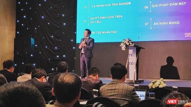 """Chuyên gia kinh tế Nguyễn Kim Hùng cảnh báo chuyển đổi số """"phản tác dụng"""" ảnh 2"""