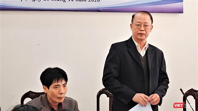 Thông tin mới về Đại hội đại biểu toàn quốc của Liên hiệp các Hội Khoa học và Kỹ thuật Việt Nam ảnh 1