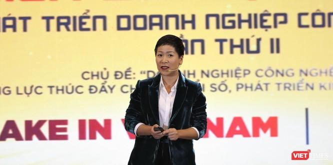 CEO Be Group nêu 5 rào cản khiến doanh nghiệp Việt thất thế trước doanh nghiệp nước ngoài ảnh 1