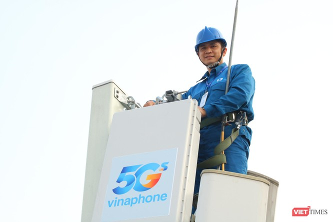 Những dòng máy điện thoại nào có thể trải nghiệm 5G tại Việt Nam? ảnh 1